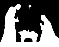 200x160 Kinzie's Kreations Nativity Free Printable