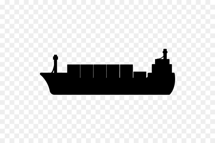 900x600 Silhouette Watercraft Container Ship Cargo Ship