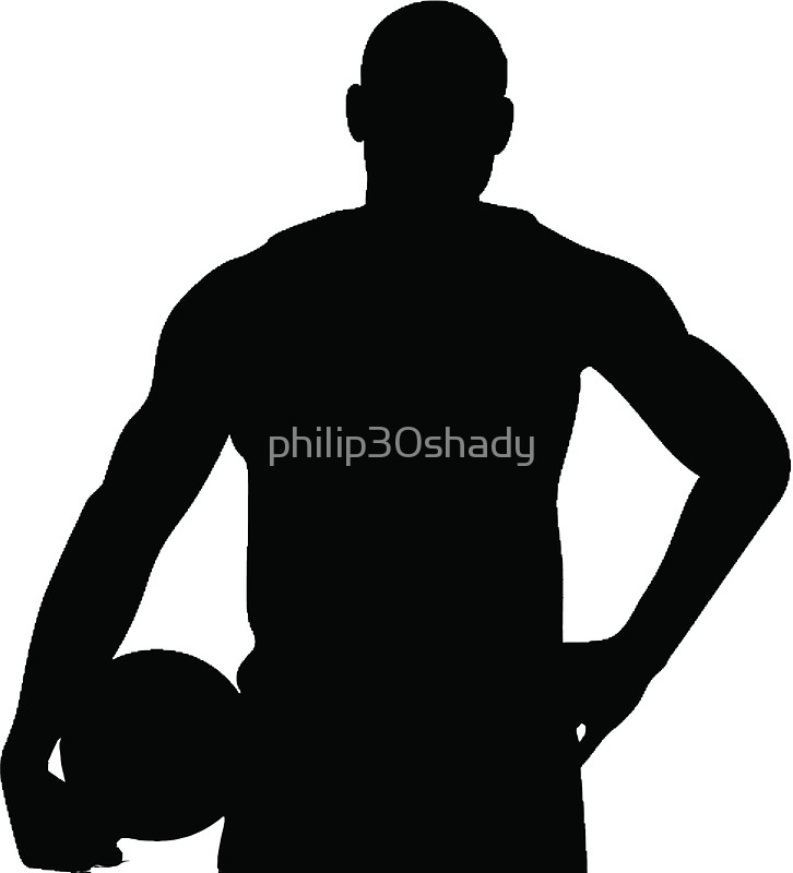 726x800 Lebron James Silhouette Stickers By Philip30shady Redbubble