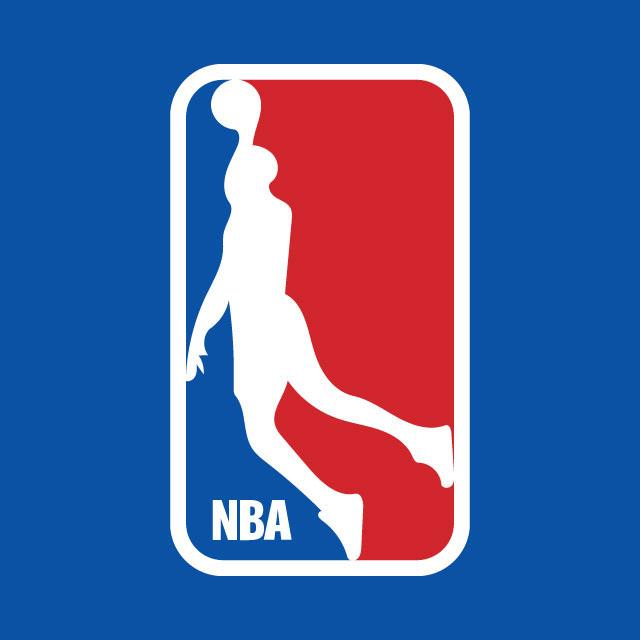 640x640 Michael Jordan Nba Logo Redesign On Behance