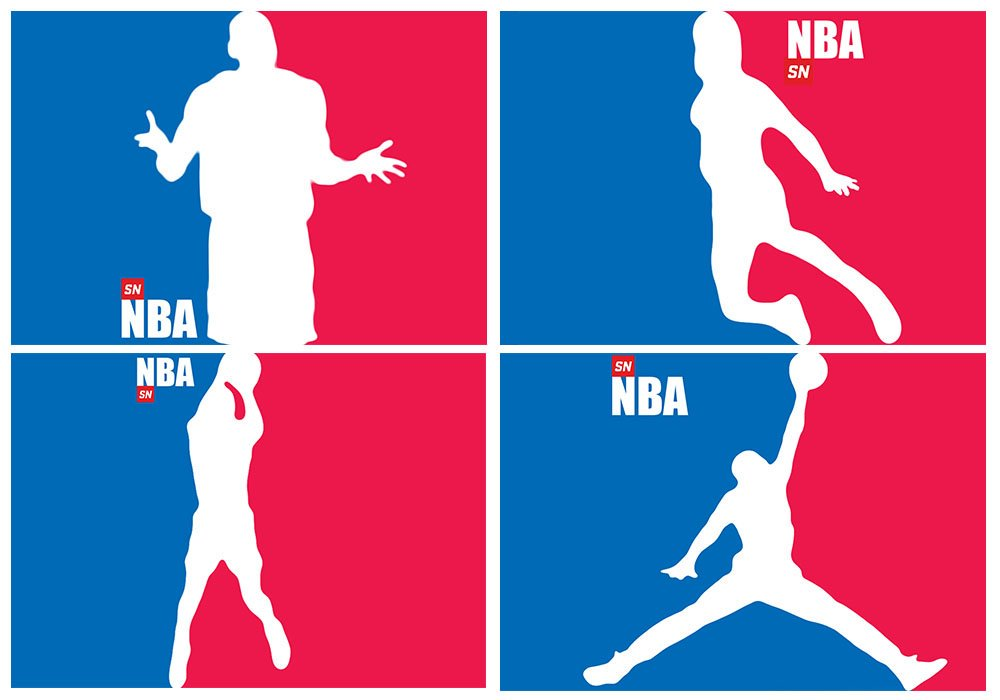 1000x700 Sportsnation On Twitter Jerry West Would Support An Nba Logo