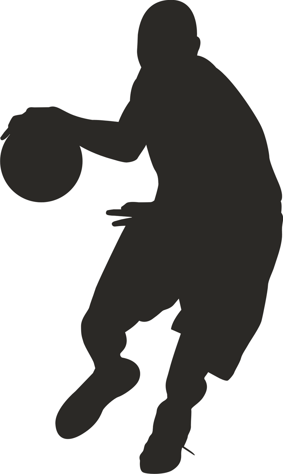 nba logo silhouette at getdrawings com free for personal use nba rh getdrawings com baseball logos clip art free baseball logos clip art of a chief