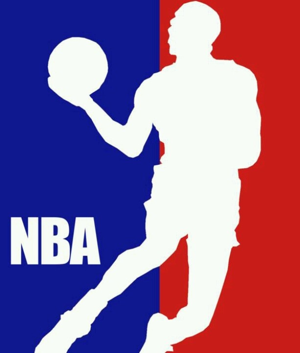 Nba Logo Silhouette Player
