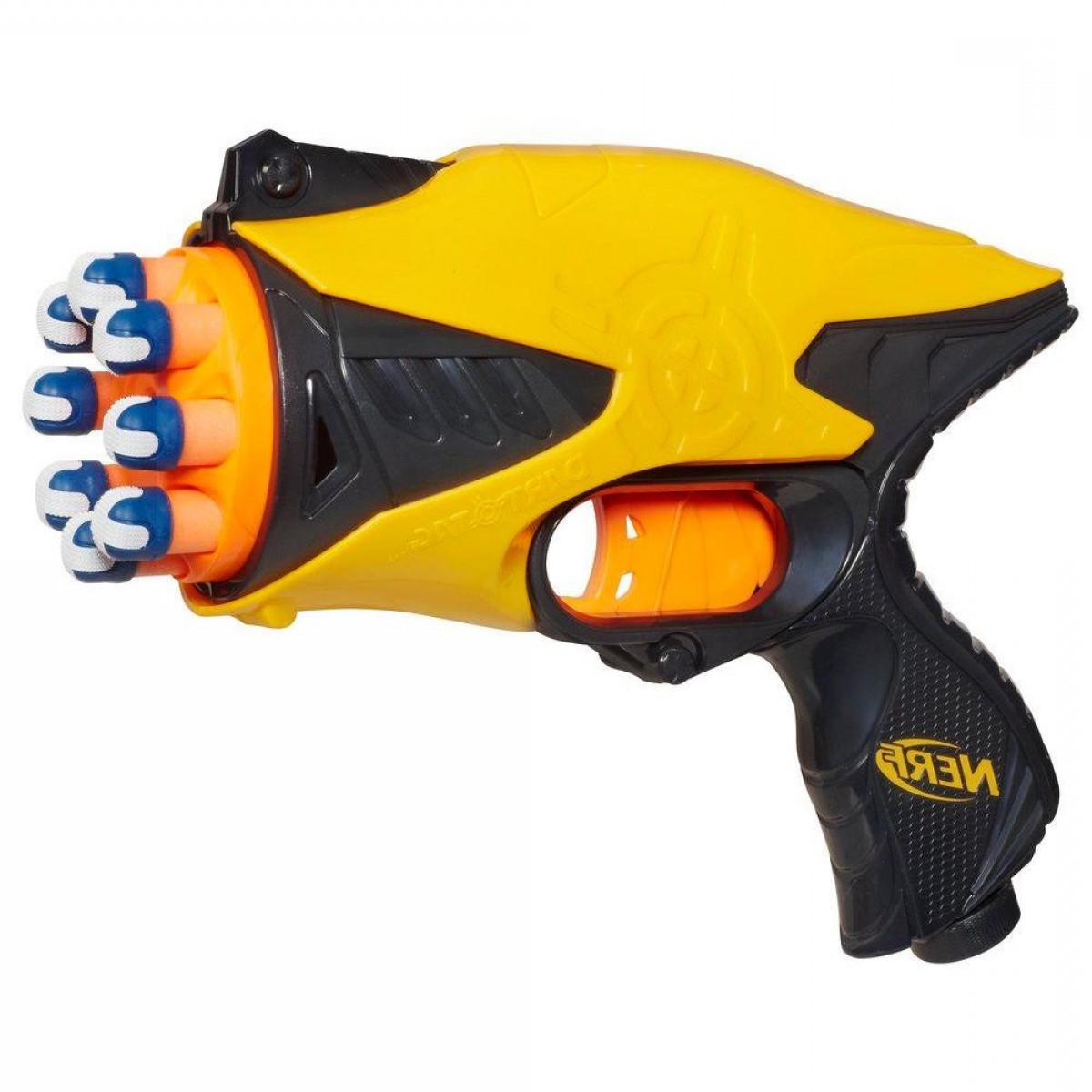 1200x1200 Part Man Part Nerf Machine Gun Arenawp