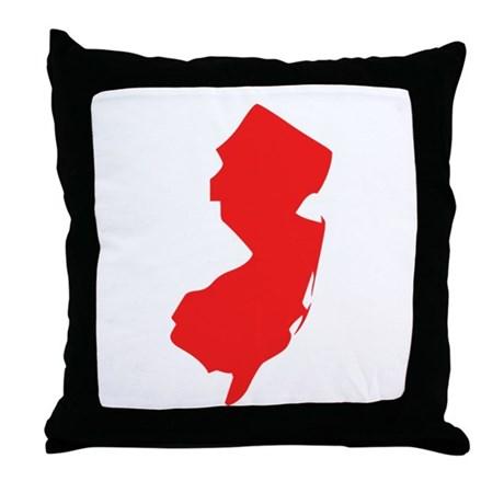 460x460 New Jersey Pillows