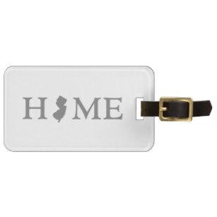 307x307 New Jersey Silhouette Accessories Zazzle