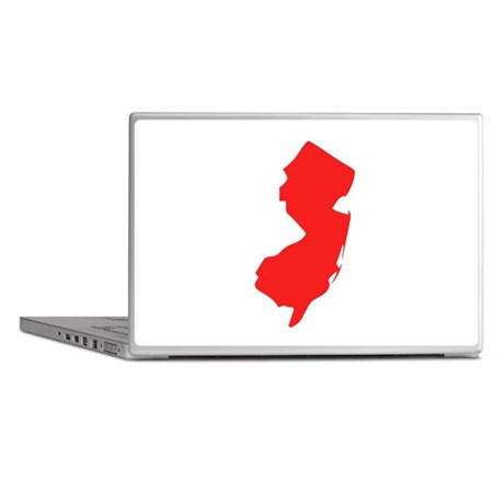 460x460 New Jersey State Police Laptop Skins