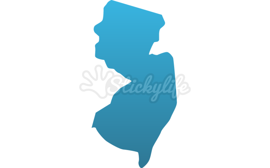 940x587 New Jersey Decals