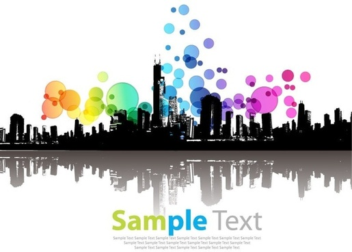515x368 City Free Vector Download (1,274 Free Vector) For Commercial Use