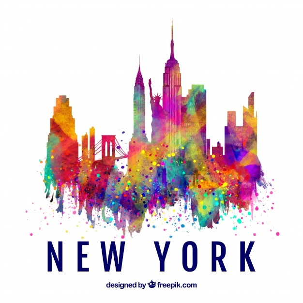 626x626 New York Vectors, Photos And Psd Files Free Download