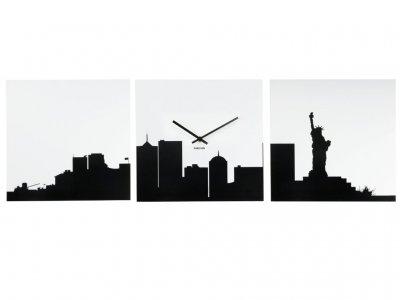400x300 Wall Clock