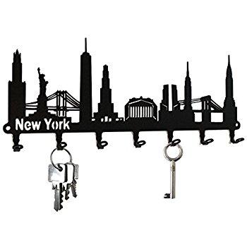 350x350 New York Skyline