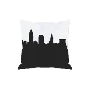 300x300 New York City, New York Skyline Silhouette Cityscape Purses