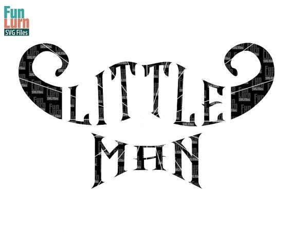 570x452 Little Man Svg, Little Man, Baby Boy, Newborn , Moustache, Bowtie