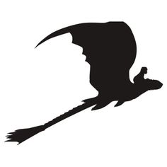 236x236 Toothless And Hiccup Silhouette Laptop Sticker Decal For Macbook