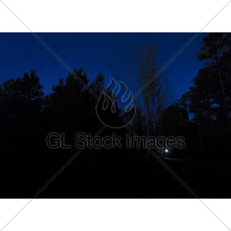 325x325 Two Searchers In The Night Gl Stock Images
