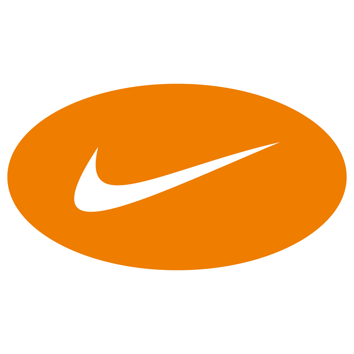 Nike Logo Silhouette at GetDrawings com | Free for personal use Nike