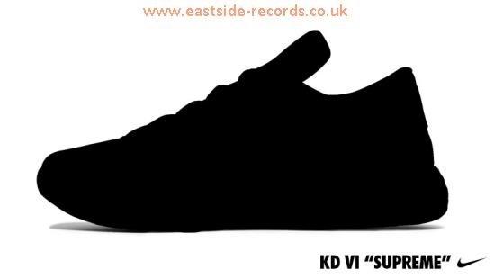 550x309 Nike Sneaker Silhouette Eastside Records.co.uk