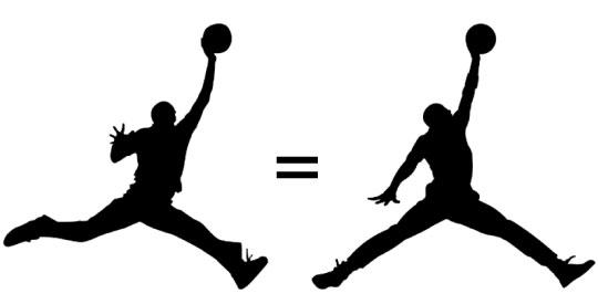 540x275 Iconic Nike Logo Alleged To Infringe Photographer's Copyright