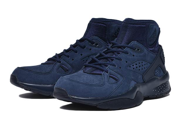 620x434 Nike Air Mowabb Midnight Navy