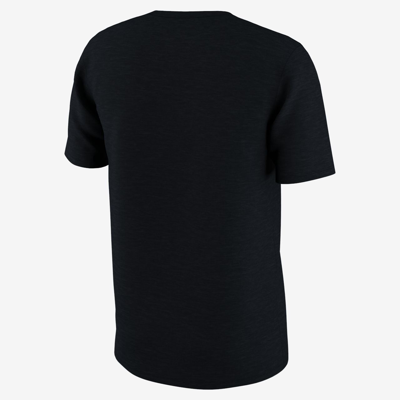 1280x1280 Nike Player Silhouette (Nfl Eagles Carson Wentz) Men's T Shirt