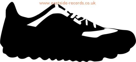 550x250 Nike Sneaker Silhouette Eastside Records.co.uk