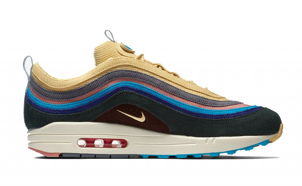 1024x630 Confirmed Nike Air Max 971 X Sean Wotherspoon To Drop On Nike 7cb43edba796