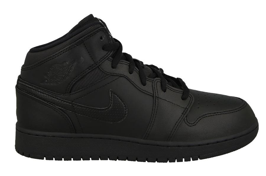 900x594 Women's Shoes Sneakers Nike Air Jordan 1 Mid Bg 554725 044