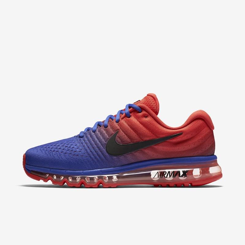 800x800 Futuristic Silhouette Nike Men's Running Shoes Nike Air Max