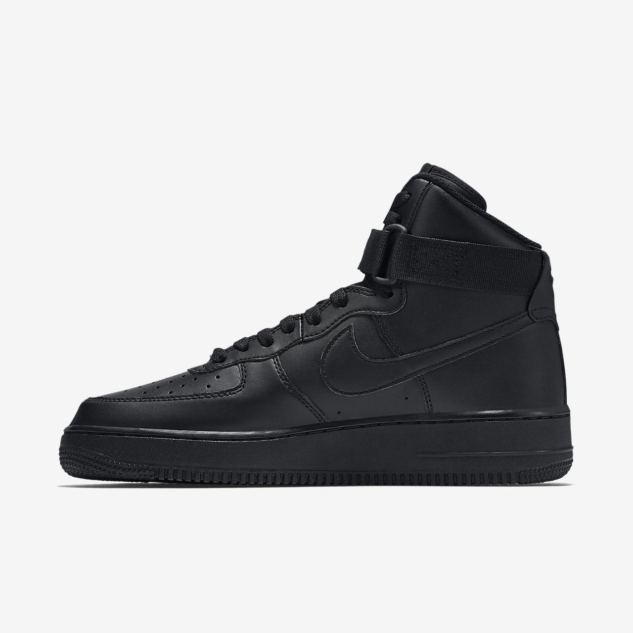 1280x1280 Nike Air Force 1 High 07 Men's Shoe.