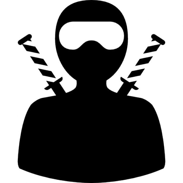 626x626 Ninja Icons Free Download