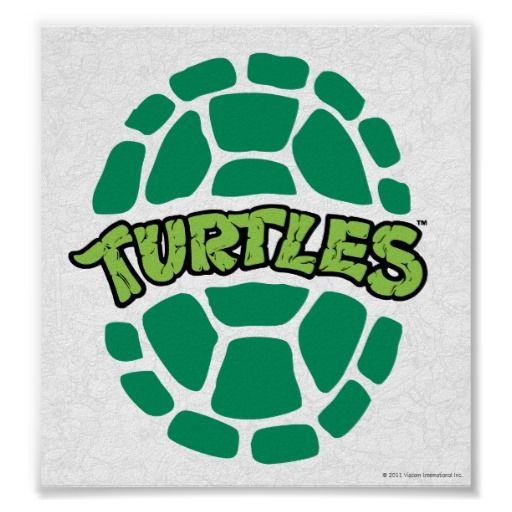 512x512 Ninja Turtles Shell
