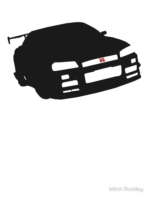 600x800 Nissan Gtr R34