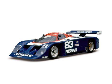 474x355 Silvia Super Silhouette (1983) Nissan Datsun