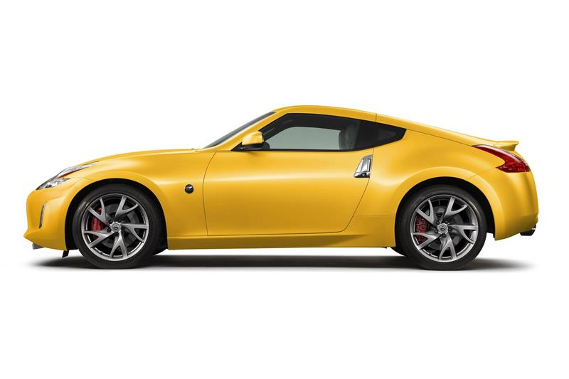 800x533 2017 Nissan 370z News And Information