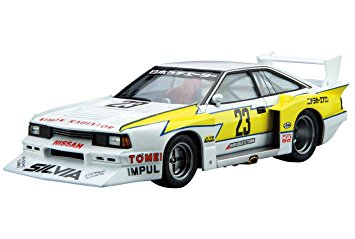 355x239 Aoshima 124 Model Car No.23 Nissan Ks110 Silvia Super