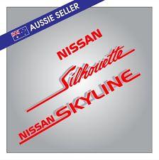 224x225 Nissan Skyline Silhouette En Vente