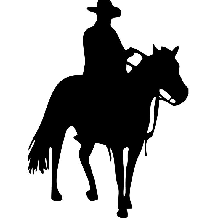 736x736 243 Best Cowboy Silhouettes Images On Horses