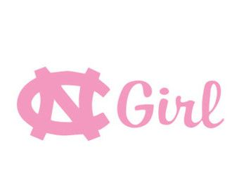 340x270 North Carolina Girl Stencil Svg Dxf File Instant Download