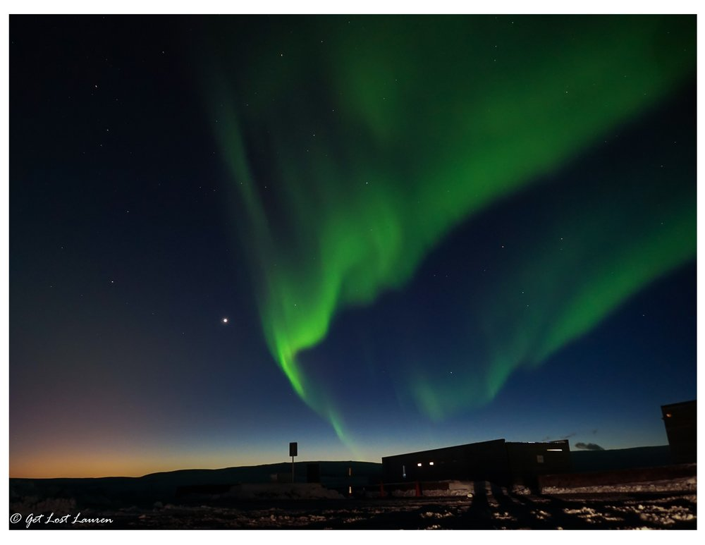 1000x773 How To Capture The Northern Lights Like A Pro