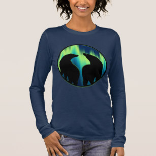 307x307 Northern Lights Clothing Amp Apparel Zazzle