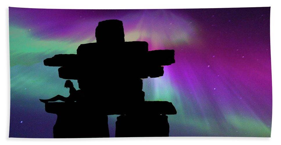 967x500 Aurora Borealis
