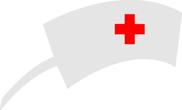600x363 Nurse Silhouette Clipart