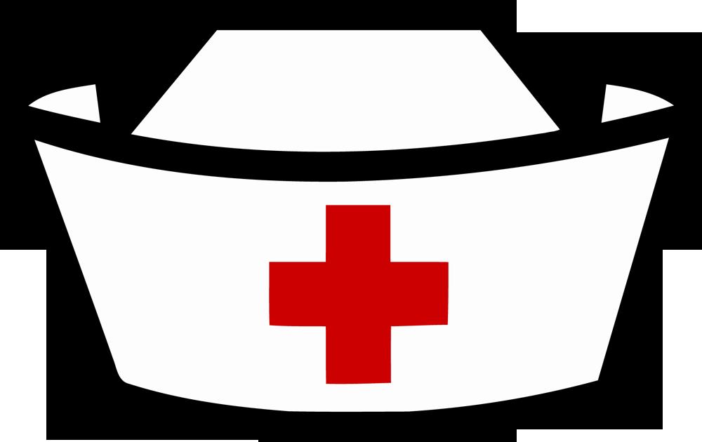 1000x630 Nurses Hat Clip Art