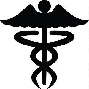 Nurse Silhouette Clip Art