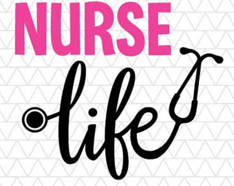 Nurse Silhouette Clip Art at GetDrawings com   Free for
