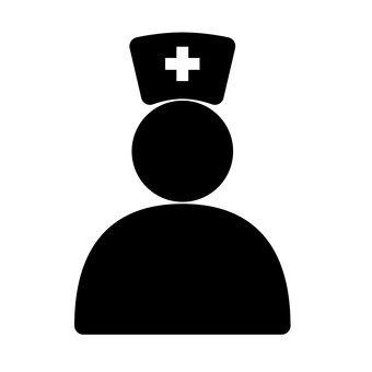 340x340 Free Cliparts Female, Whole Body, Nurse