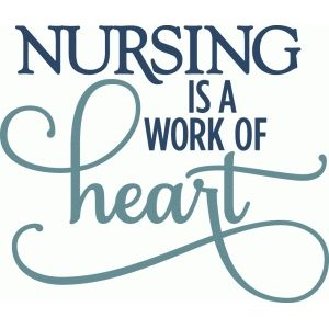 Nurses Silhouette