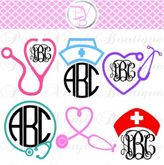 570x572 Svg Nurse Svg Cut Files Nurse Life By Pixivinylboutique