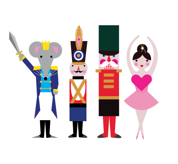 nutcracker silhouette clip art at getdrawings com free for rh getdrawings com  nutcracker ballet clipart